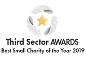 Best Small Charity of the Year 2019