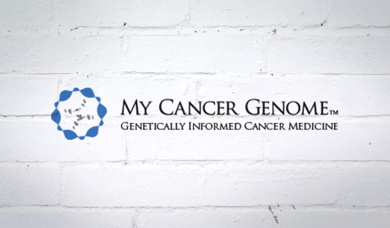 About Bowel Cancer-My-Cancer-Genome 770