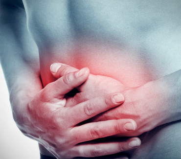 What Else Could It Be?:::Crohn's - Colitis - Piles