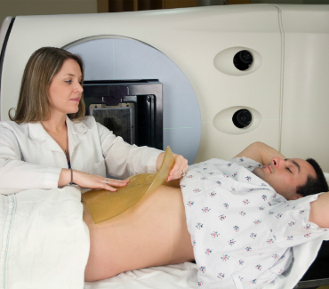 Radiation Therapy:::Radiotherapy - Side Effects