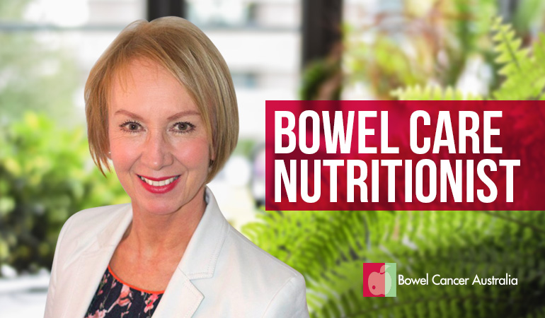 About Bowel Care Nutritionist 770