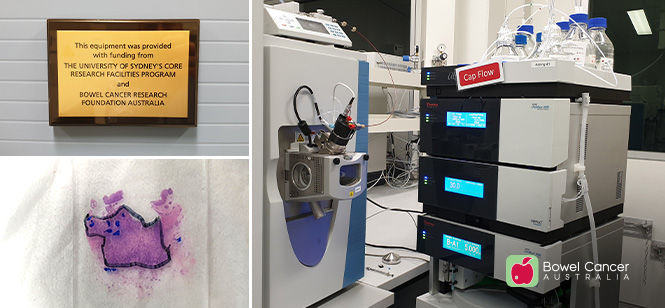 BCA0290 June 2019 News Mass Spectrometer 2