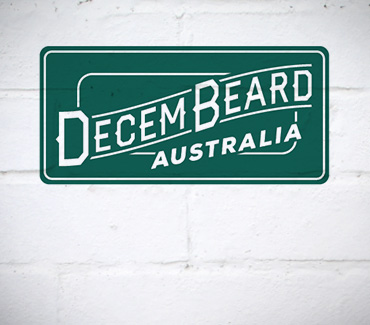 Decembeard Australia:::Bowel Cancer in Men