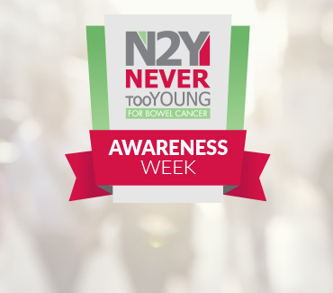 Never Too Young:::N2Y - Awareness Week