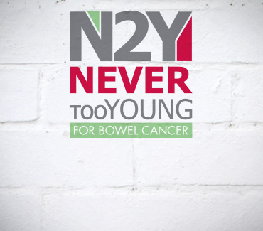N2Y - Never Too Young:::For Bowel Cancer