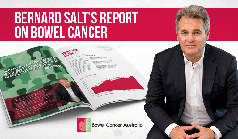 Bowel Cancer Australia 770x450 Bernard Salt Report