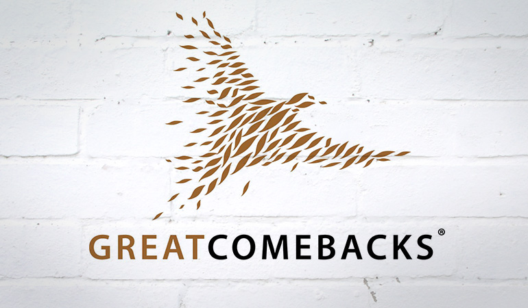 Bowel Cancer Australia 770x450 Great Comebacks logo