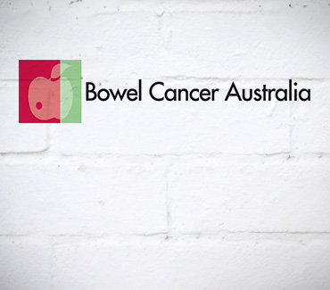 Bowel Cancer Australia About Us 370new