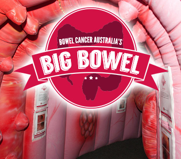 Big Bowel Tour:::Take a Look on the Inside