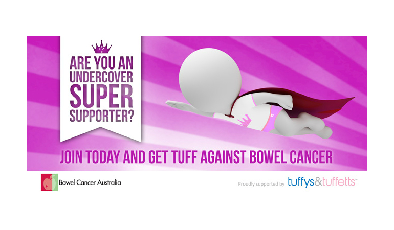 Bowel Cancer Australia How You Can Help UndiesFundraiser770