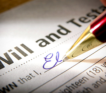 Bequests & Wills:::Leave a Lasting Legacy