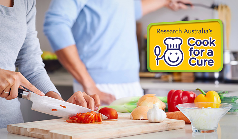 Bowel Cancer Australia How you Can Help Cook-for-a-Cure