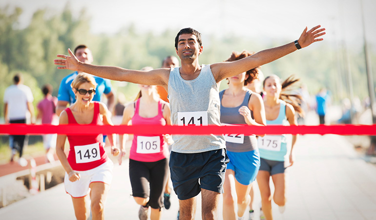 Bowel Cancer Australia How you Can Help Marathons 770new