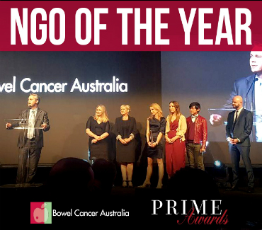 Bowel Cancer Australia:::Making Real Change Happen