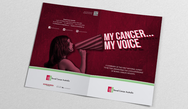 Bowel Cancer Australia Support-My-Cancer-My-Voice 770