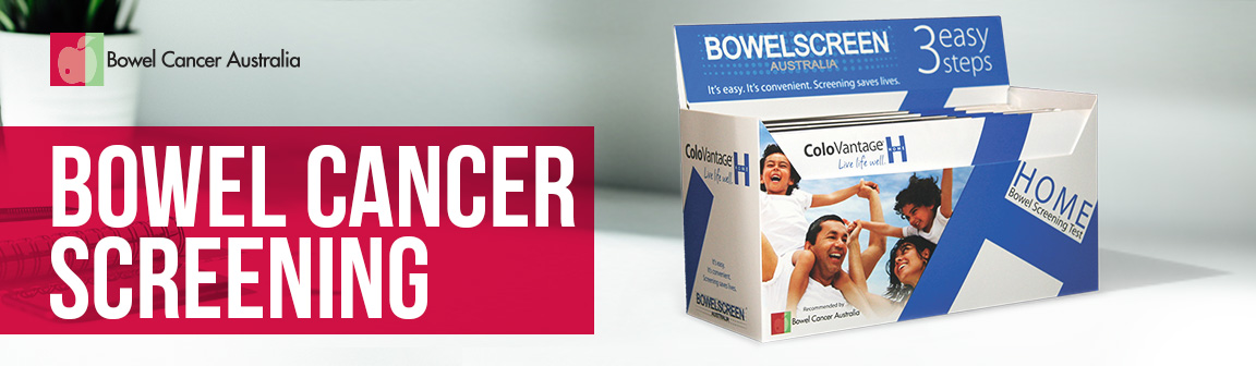 Bowel Cancer Screening Bowel Cancer Australia
