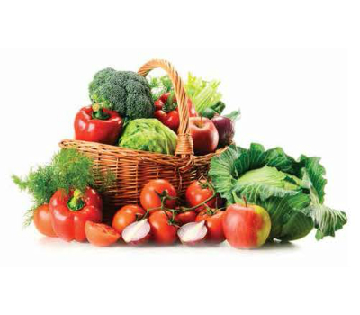 Diet Lifestyle fruit vegetables 400