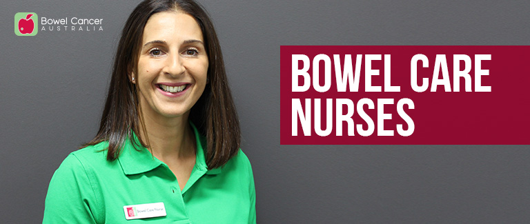 Bowel Care Nurse Specialists