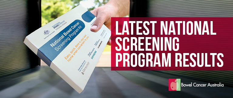 Latest screening results