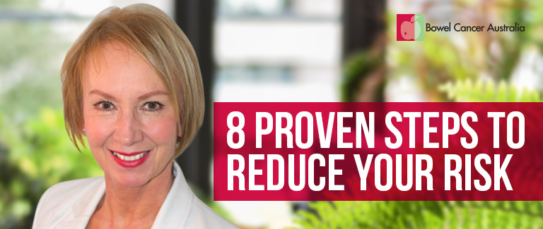 8 Proven Steps to Reduce Your Risk