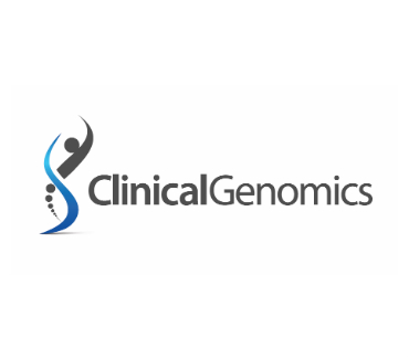 Logo Clinical Genomics 370