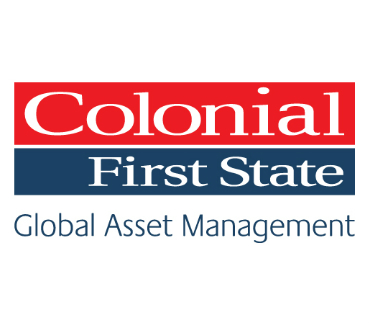 Logo Colonial First State Global Asset Management 370