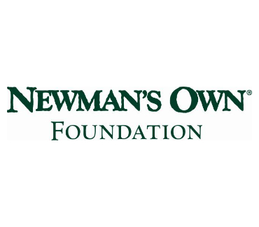 Logo Newmans Own Foundation 370