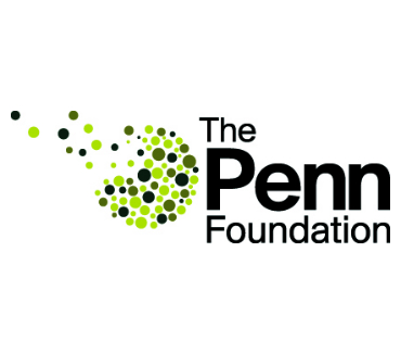 Logo The Penn Foundation 370