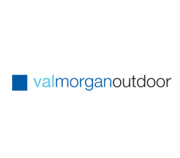Logo Val morgan Outdoor 370
