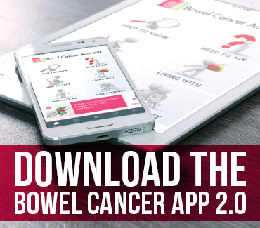 Bowel Cancer App