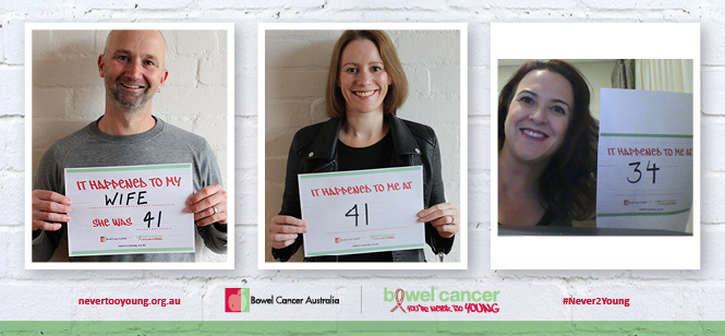 Young Survivors Week 665x308 Banner Supporters x3 19