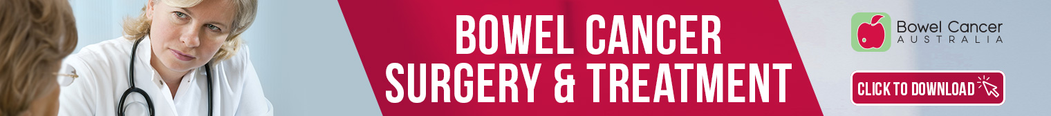 Bowel Cancer Surgery and Treatment