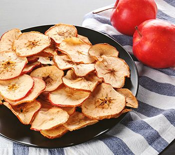 Apple Crisps