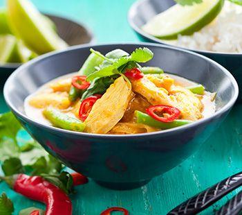 Thai Choko Chicken
