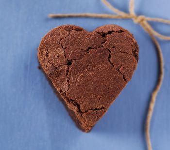 Love Chooo – Chewy Cacao Brownies