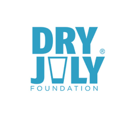 Dry July Foundation