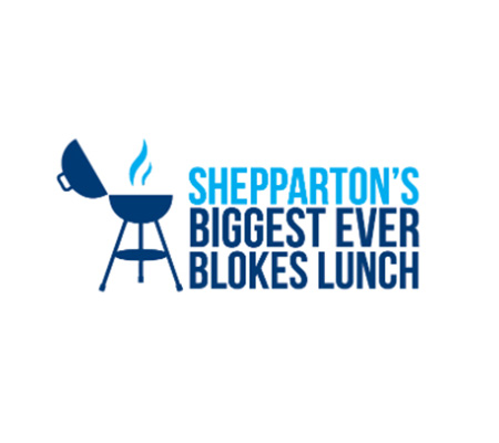 Shepparton's Biggest Ever Blokes Lunch
