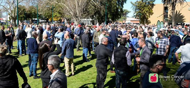 0027 November 2019 News Shepparton Biggest Ever Blokes Lunch 2