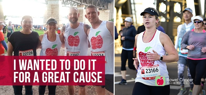 Supporters In Action Page 4 Bowel Cancer Australia